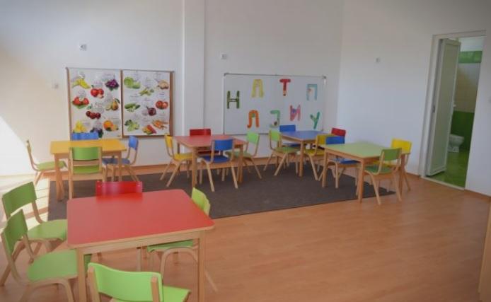Летово во градинките во Центар и деца до 10-годишна возраст