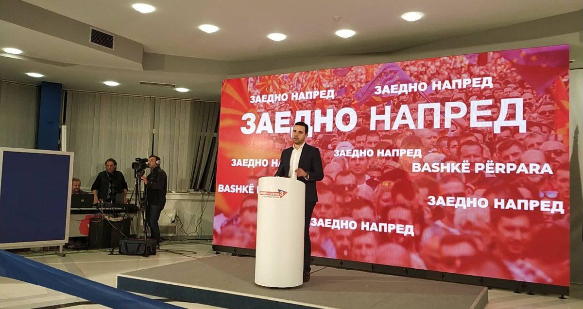 Костадинов му врати на Стоилковски: Нема да ме исплашите