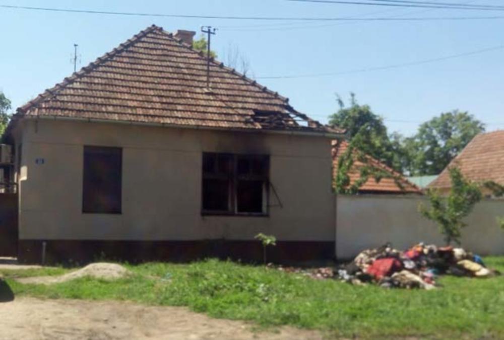 ЉУБОМОРА ПРЕДИЗВИКА УШТЕ ЕДНА УЖАСНА ТРАГЕДИЈА ВО СРБИЈА: Маж си ја запалил сопругата, а потоа пробал да се самоубие