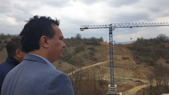 Сугарески: Во вториот и третиот квартал се очекува раст на капиталните инвестици