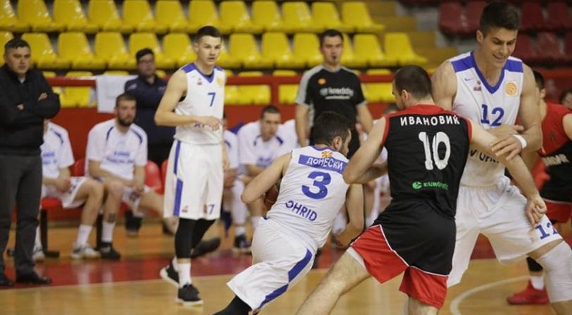 Илиевски е нов тренер на АВ Охрид
