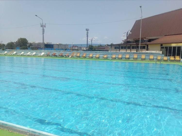Од понеделник охриѓани ќе можат да се капат и во базен