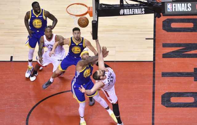 НБА ја призна грешката, сидиите му ја украдоа титулата на Торонто