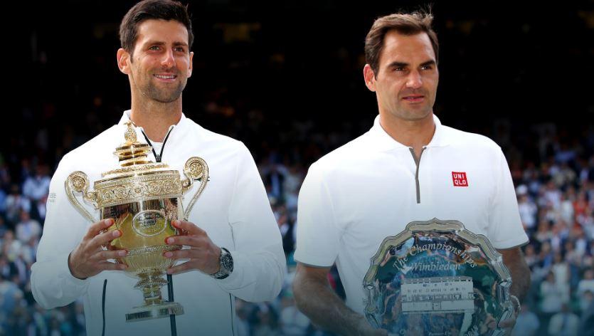 Федерер е најдобриот на сите времиња? Не, тоа е Новак