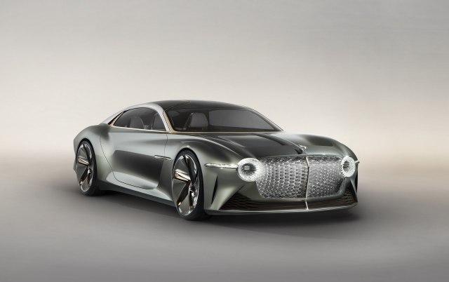 """Како Bentley го замислува """"гран туризмо"""" автомобилот на иднината"""