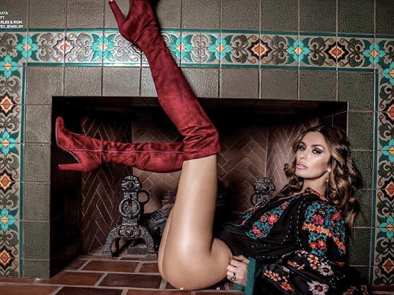 Албанката која доминира на светските модни писти (ВИДЕО-ФОТО)