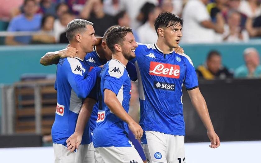 """""""Дожд"""" од голови во Фиренца: Елмас дебитираше во Серија А!"""