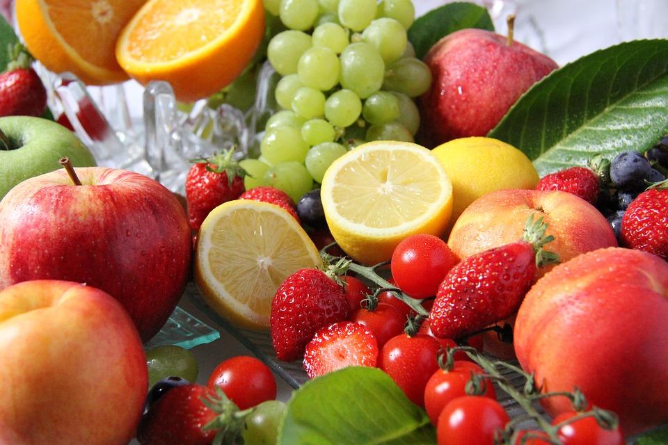 овошје