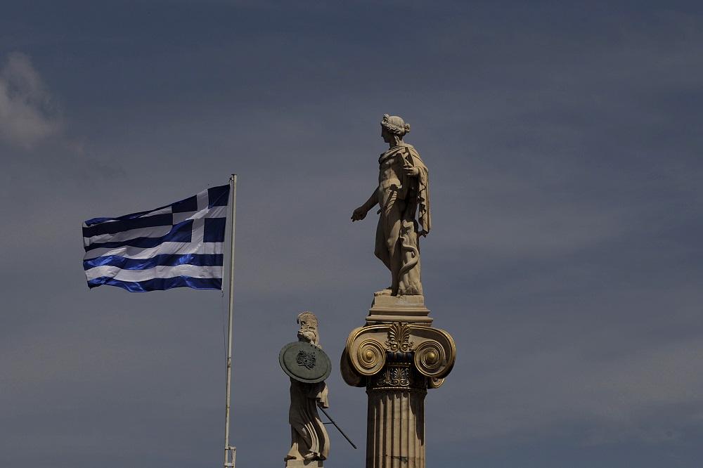 Расте бројот на невработени во Грција