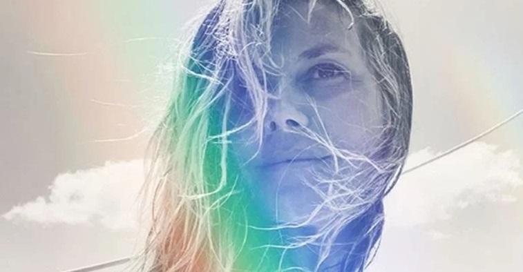Хајди Клум ги покажа брадавиците на Инстаграм, фотката ги скара пријателите