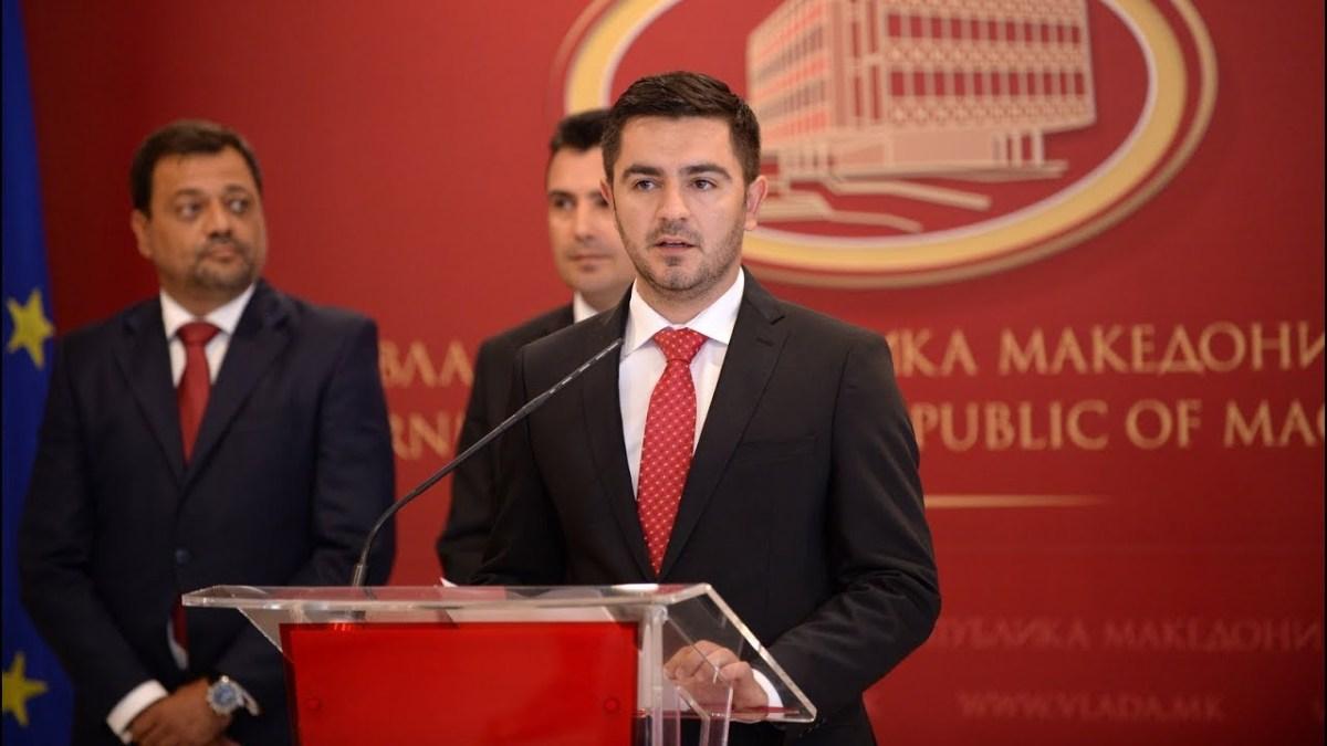 Бектеши: Косово во најкус можен рок ќе ги обезбеди условите за увоз на икра