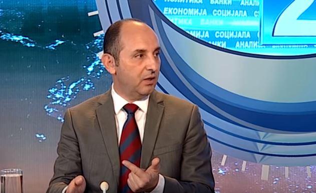 Никола Поповски ќе го замени Кирил Колемишевски во Развојна банка