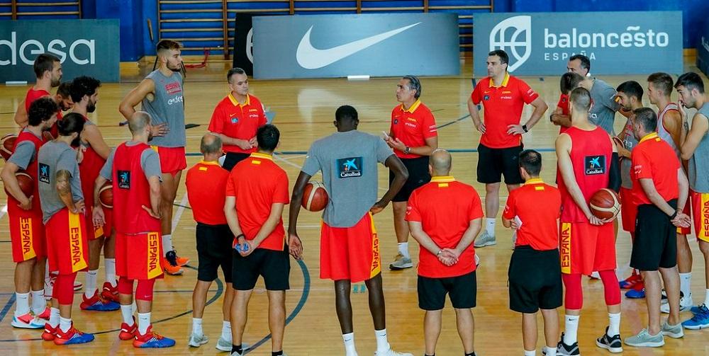 Шпанците го објавија тимот за медал на СП