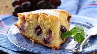 колач грозје