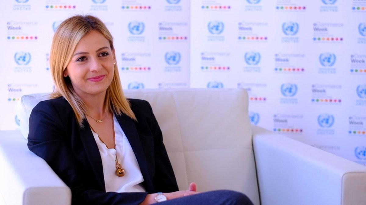 Министерката за финансии станува и амбасадорка на ОН