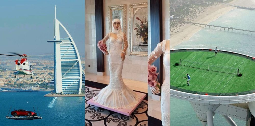 Перверзно богати: Ова го има само во Дубаи! (ПРВ ДЕЛ)
