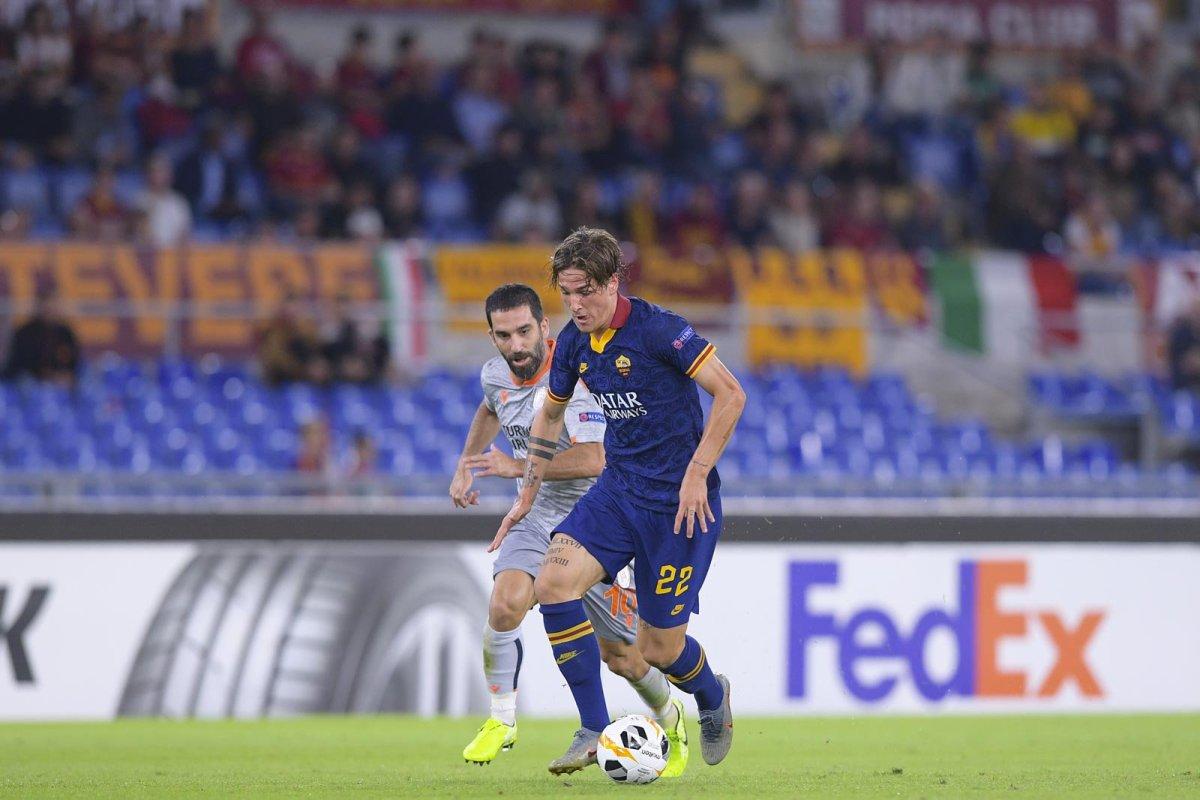Сигурен старт на Рома и на Јунајтед