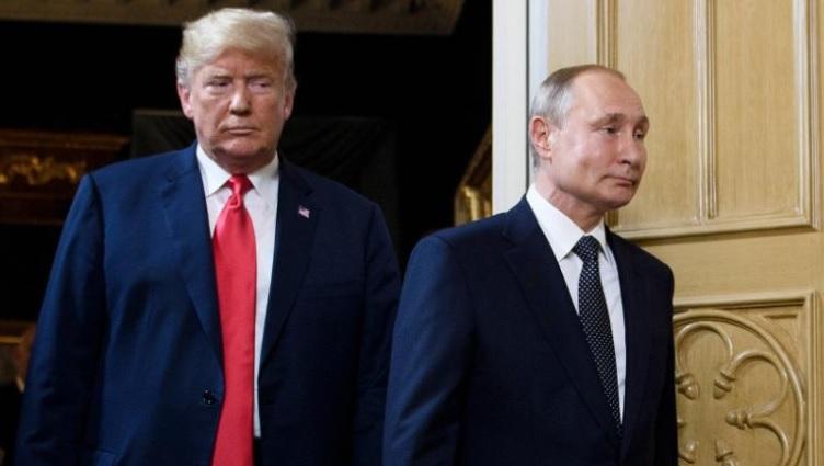 Путин: Москва е подготвена, го очекувам Трамп на Денот на победата