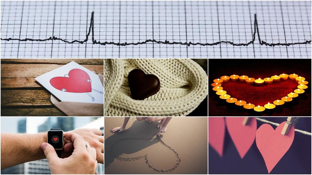 10 Интересни факти за срцето