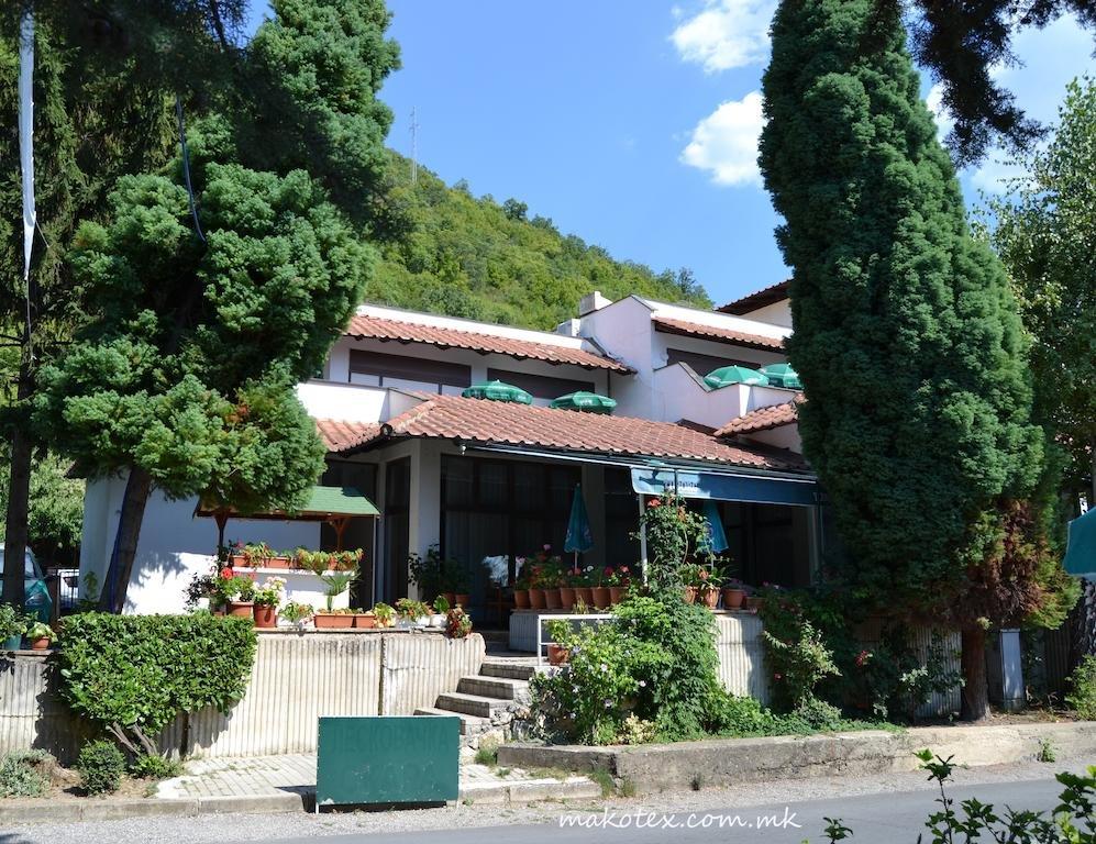 """АД """"Макотекс"""" го продаде хотелот во """"Лагадин"""" за 609.000 евра"""