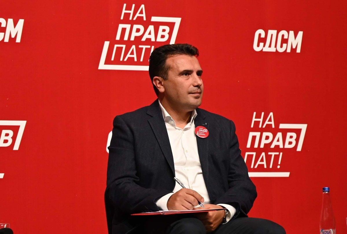Заев порачува: И да нема датум за преговори нема да има предвремени избори