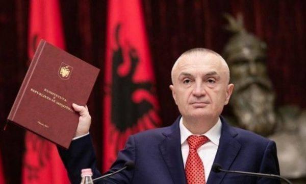Илир Мета со вонредна прес-конференција: Албанците нема да дозволат нова диктатура!