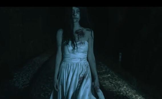 Ќе ви застане крвта во вените! Првиот македонски хорор-спот, снимен според вистинска приказна! (ВИДЕО) (+18)