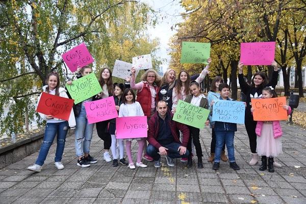 Муабетиме со Борислав Јоргушески, слушнете ја премиерно новата песна посветена на Скопје