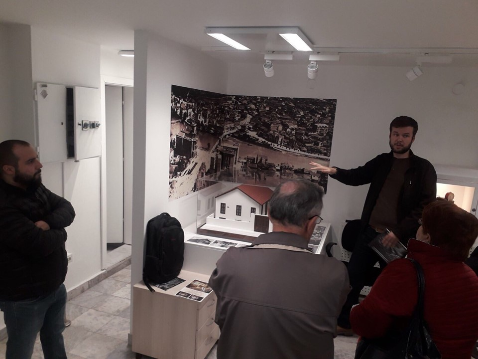 Град Скопје организираше три едукативни тури за ослободувањето на градот