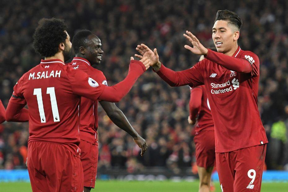 Се растура пеколното трио на Ливерпул, прв си оди Фирмињо
