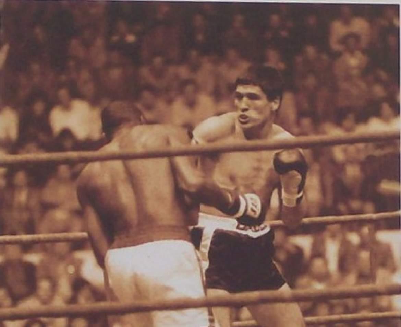 Мате Парлов: Боксот беше неговиот живот
