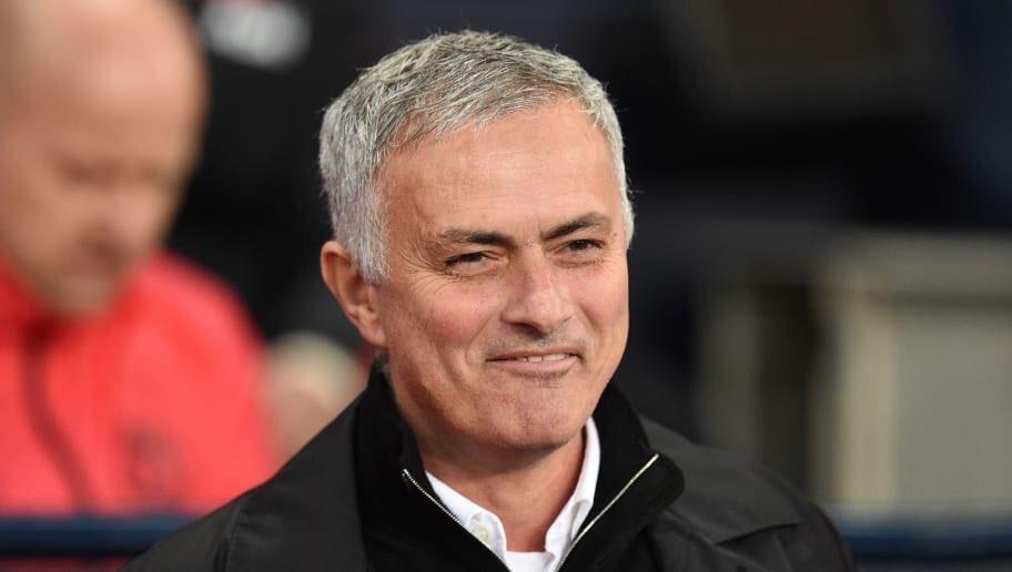 Дербито во Премиер лигата не може да помине без коментар од Мурињо