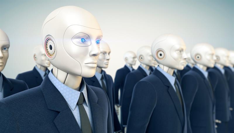 """Роботи ќе менуваат 18.000 вработени во """"Дојче Банк"""""""