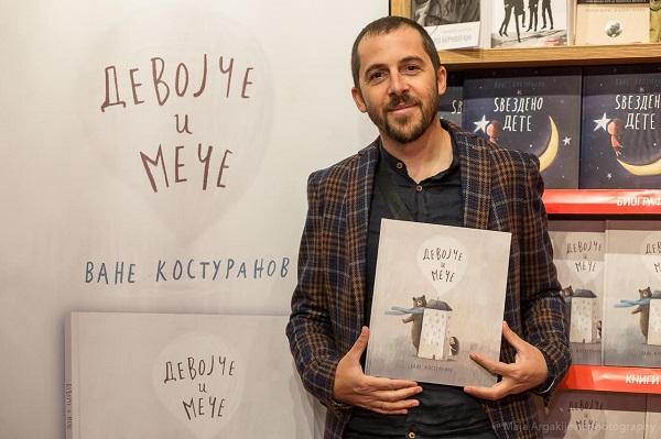 Муабет со Ване Костуранов: Живееме во улици преполни со куќи, а празни со луѓе
