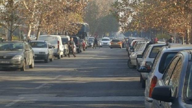 Богоев размислува да воведе зонско паркирање во Карпош – Ако се согласат граѓаните