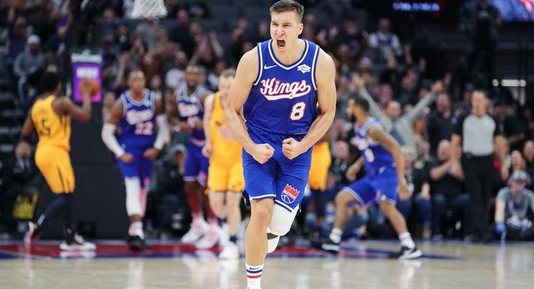 """НБА: Победничката тројка на Богдановиќ ја """"урна"""" Оклахома!"""
