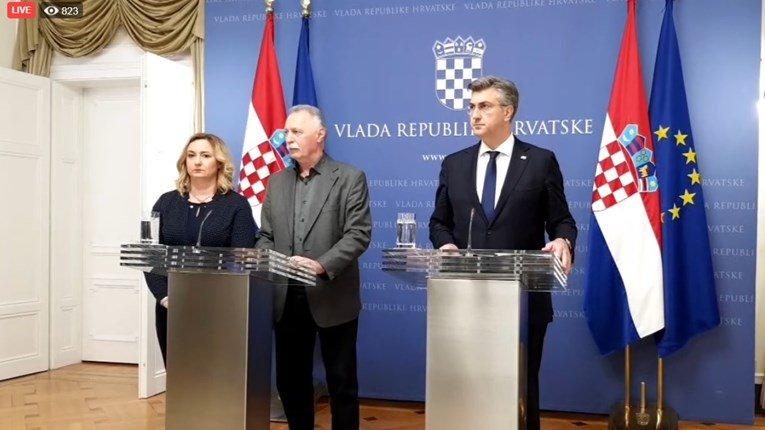 ШТРАЈКОТ НА ПРОСВЕТНИТЕ РАБОТНИЦИ ЗАВРШУВА: Хрватската Влада и синдикатите најдоа заеднички јазик за платите