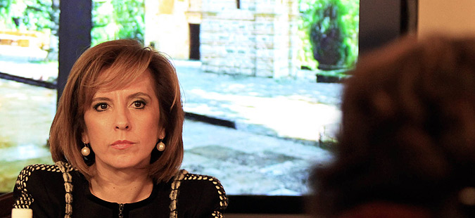 Канчевска Милеска: Не сум консултирана за ставот со кој се бара оставка од Мицкоски