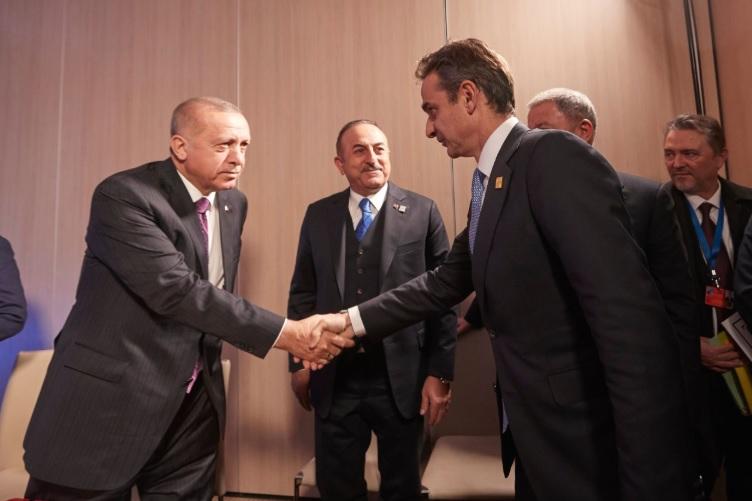 Мицотакис: Tешкотии во односите со Турција имало, има, и ќе има