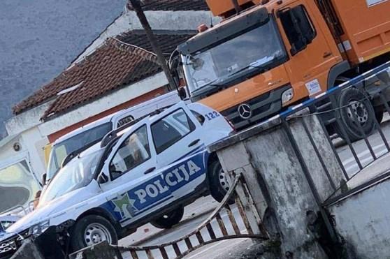 Полицаец убиен во Црна Гора, уапсени тројца државјани на Косово