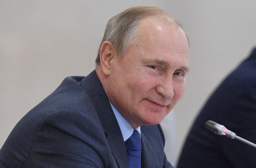 """Путин: Бугарија го кочи """"Турски поток"""""""