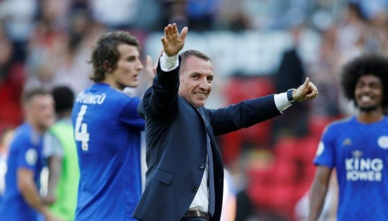 Роџерс ги реши дилемите околу преселба во Арсенал! (ФОТО)
