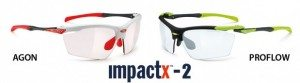 The ImpactX-2 Rudy Project