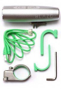 Laserlight hardware