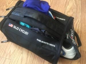 scicon rain bag review
