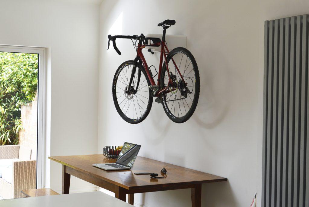 Hiplok Announces High Security Bike Hanger: AIRLOK