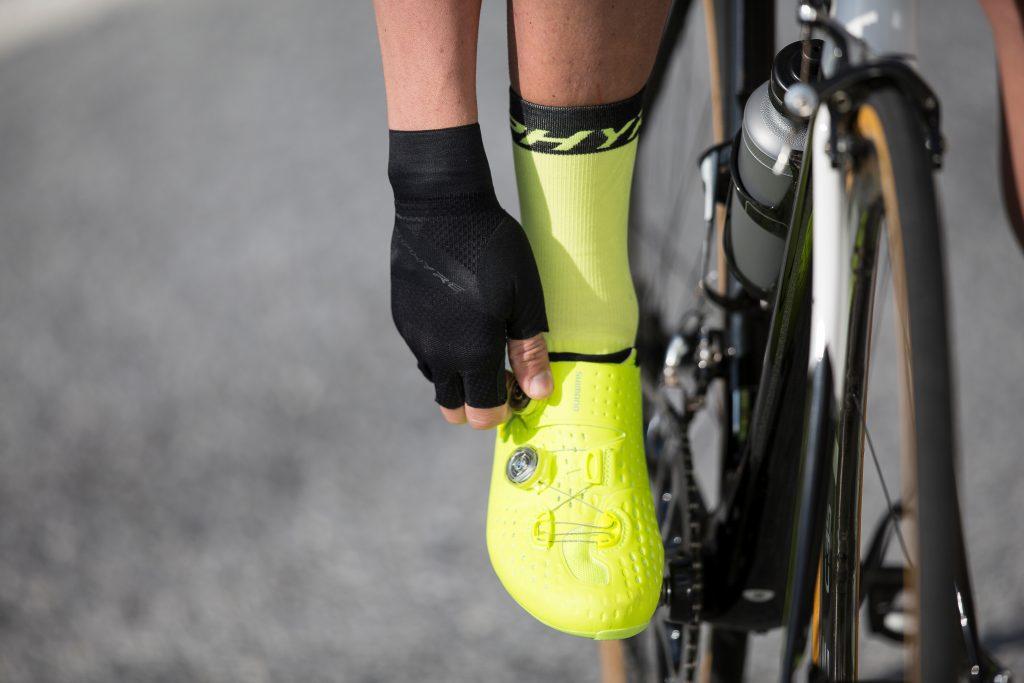 shimano s-phyre road shoes cycling kit