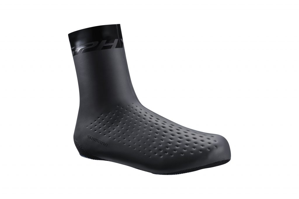 shimano s-phyre cycling shoe covers