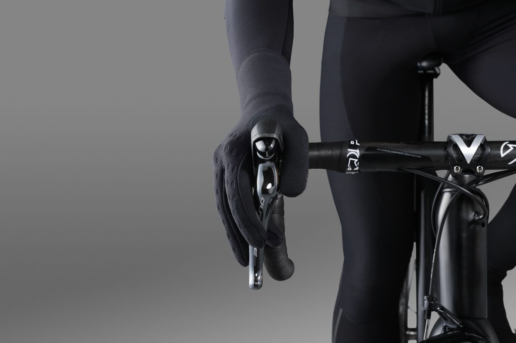 shimano s-phyre wind proof cycling jersey tights gloves