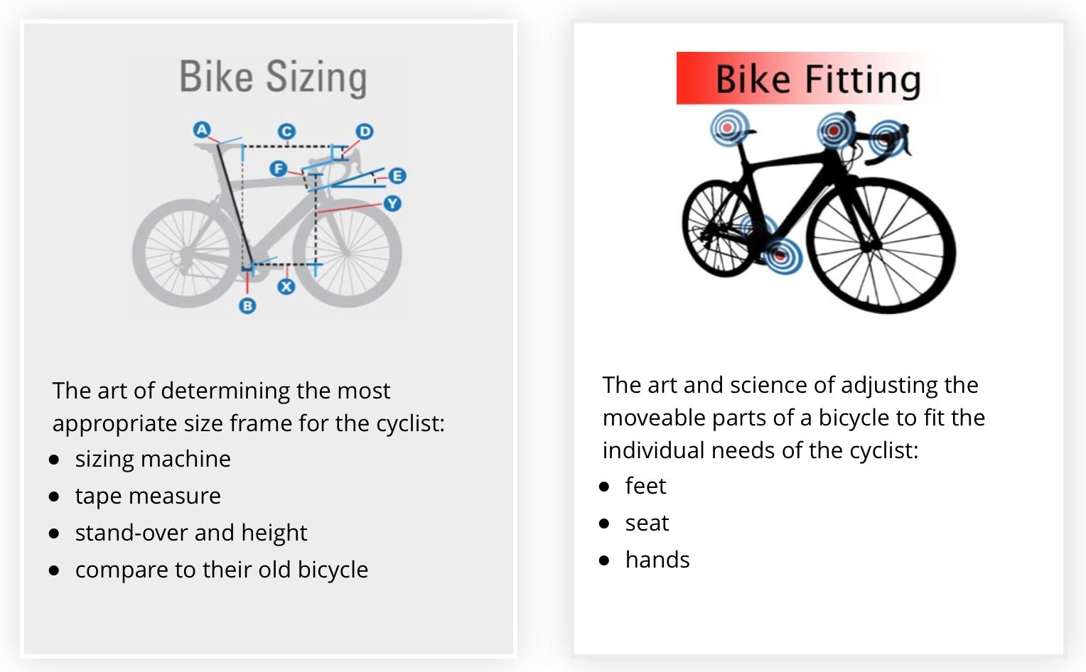 Attractive Measure Bike Frame Ideas - Picture Frame Ideas ...